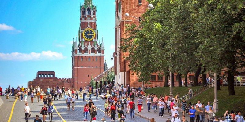 Московский дом национальностей организует 20 бесплатных познавательных прогулок. Записаться на них можно уже сейчас.